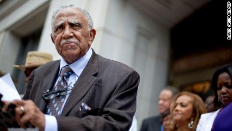 Joseph Lowery, civil rights leader, dies at 98