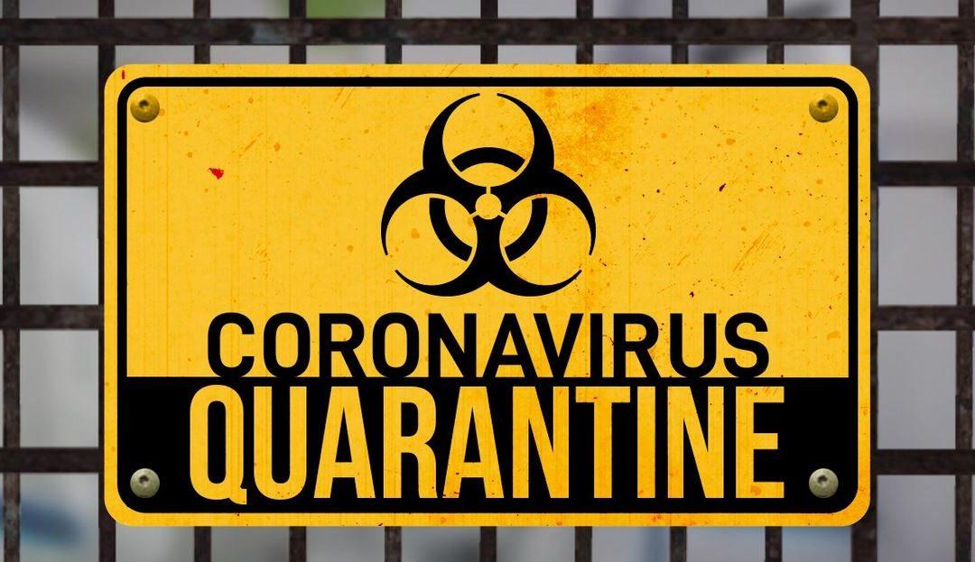 Four people from Miami flight quarantined at Hawksbill