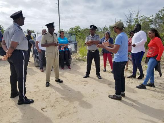 Barbuda Council blocks Palmetto Point access