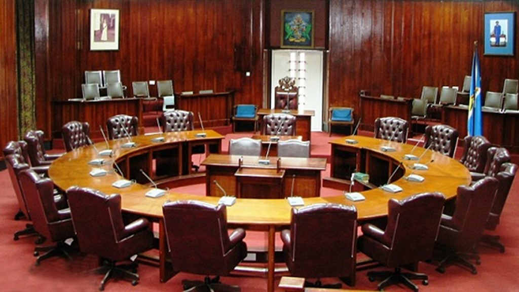 St. Lucia: Parliament approves Emergency Powers Disaster (COVID-19) Order
