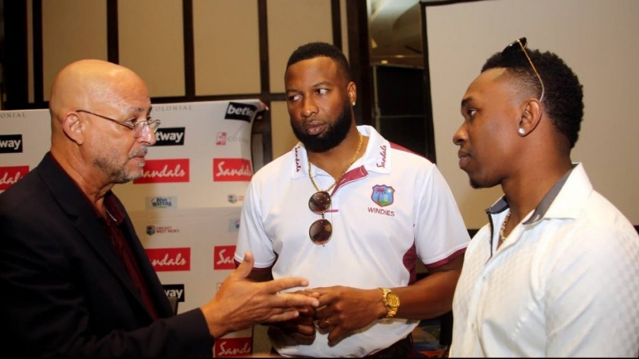 CWI Boss Says Pay Cut Not On The Cards For Retained Players
