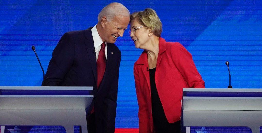 Elizabeth Warren Endorses Joe Biden: 'When You Disagree, He'll Listen'