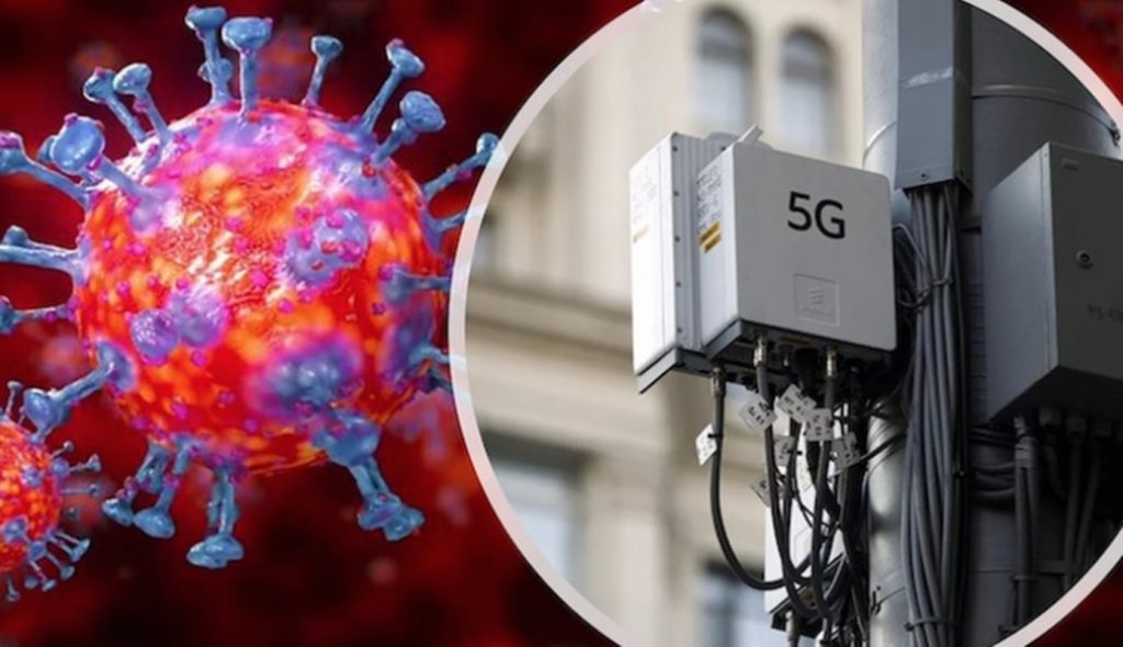 No link between 5G and COVID-19 says Caribbean Telecommunications Union