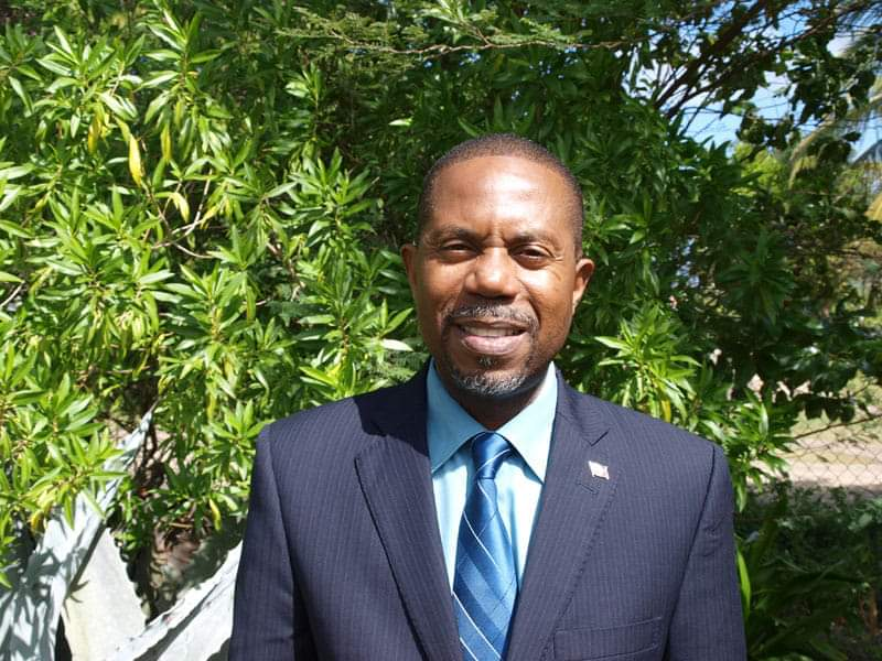 Pleased with mainland Covid protocols, Walker desires the same for Barbuda