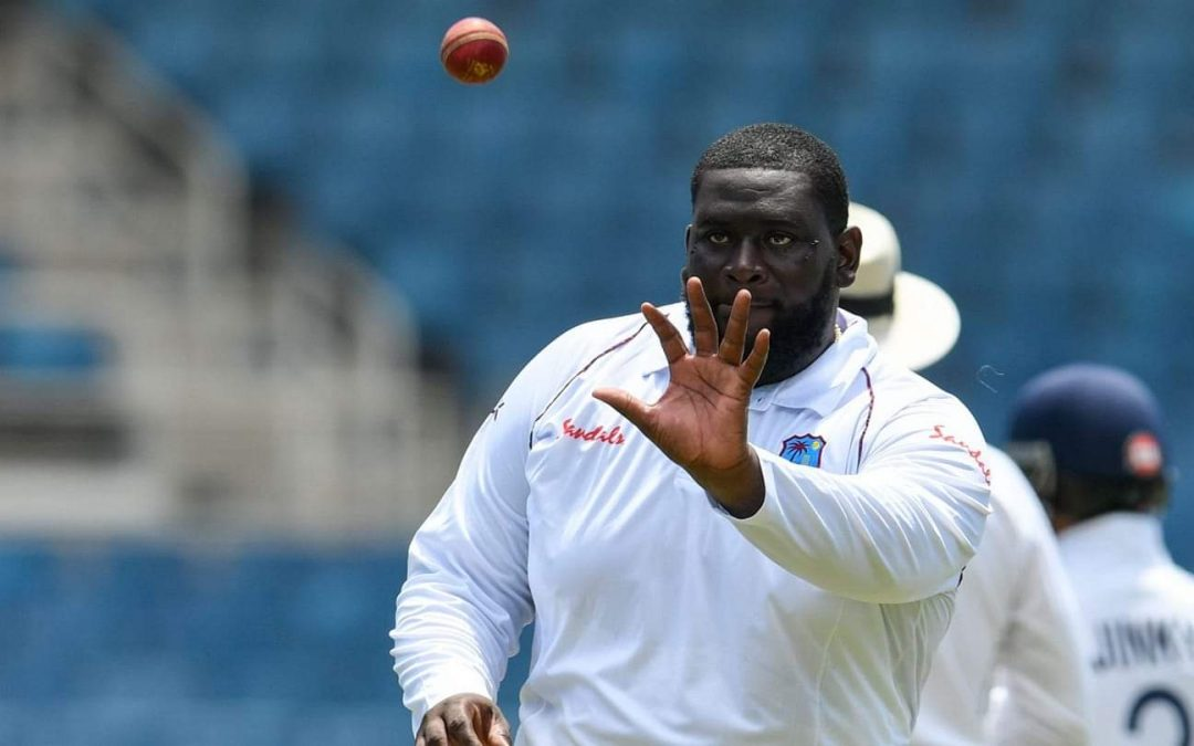 Sir Curtly Urges Cornwall To Prove Doubters Wrong