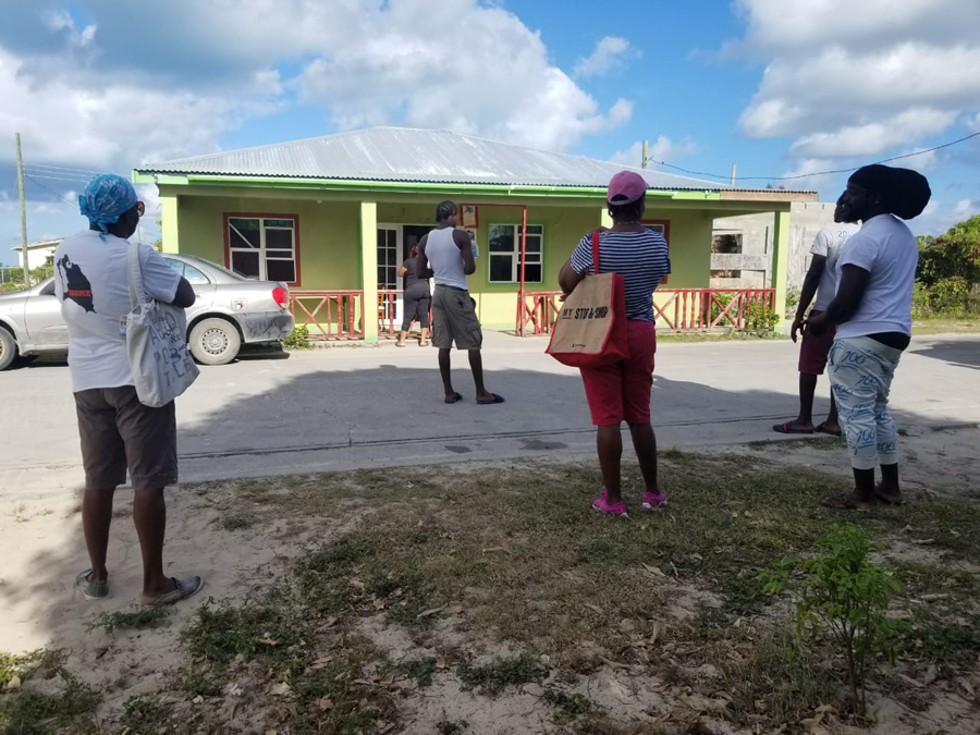 Barbuda will fight on to keep Covid-19 out – Walker