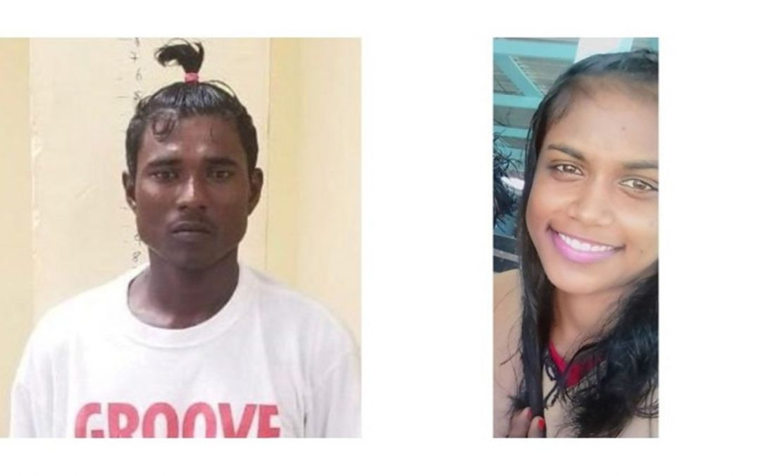 Guyana: Killer says while trying to hang himself his wife was still arguing — so he hanged her instead