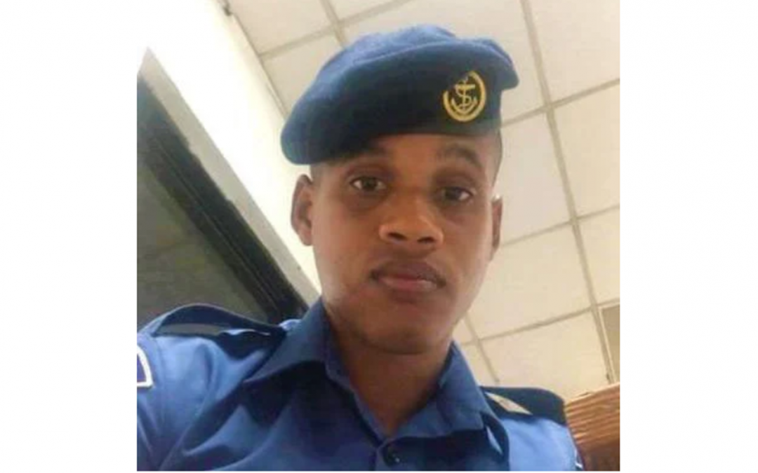 Trinidad: Coast Guard officer charged with killing colleague aboard patrol vessel