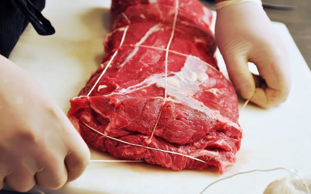 International: Hundreds of US meat workers have now tested positive for coronavirus