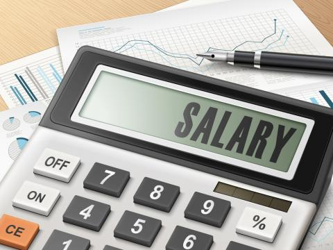Gov't reassures workers that April salaries will be paid