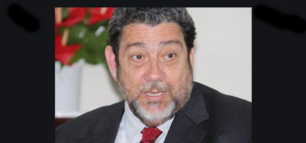Breaking: Gonsalves offers Antigua SVG's LIAT shares for EC$1