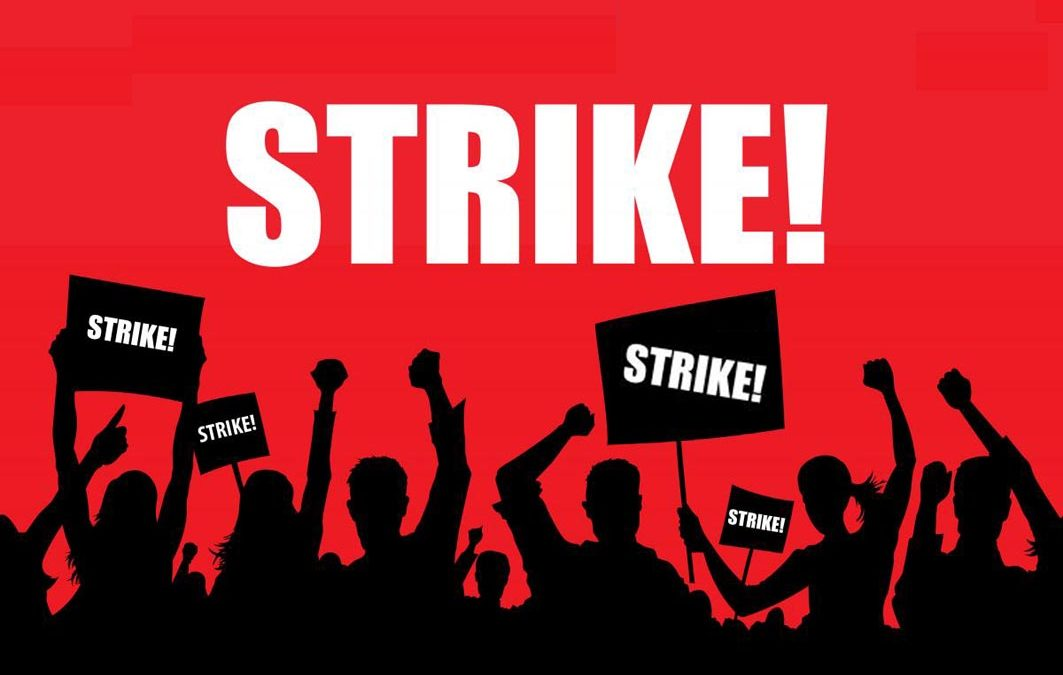 Nurses threaten to take industrial action