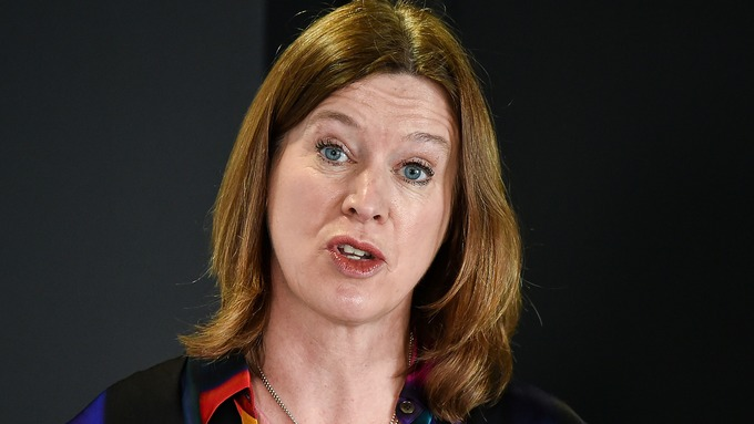 Scotland's chief medical officer resigns over lockdown trip