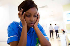 Calls for mental health support for nurses