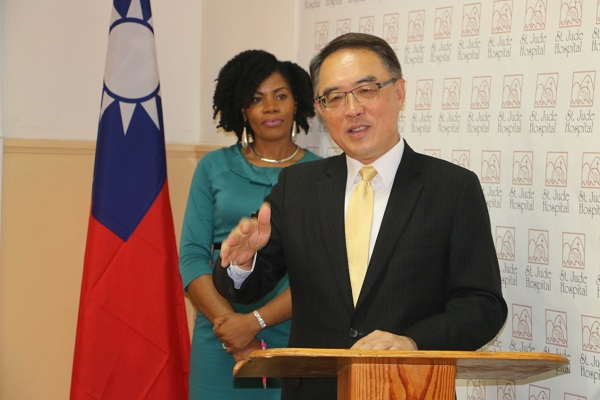 "International: Taiwan calls accusations by WHO Director-General ""baseless"" (letter)"