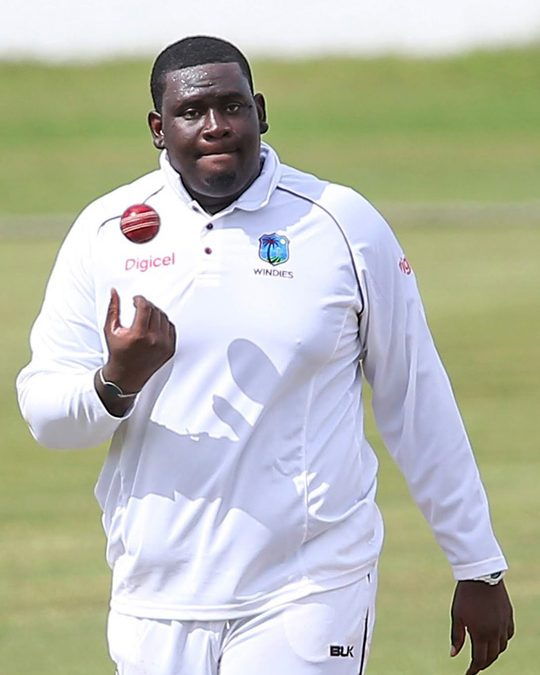 'Skillful' Cornwall could be Windies match-winner