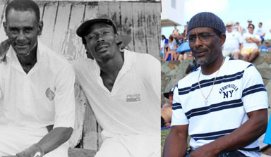 Vintage Cricketers Bemoan Lack of Opportunities Despite Dominant Years