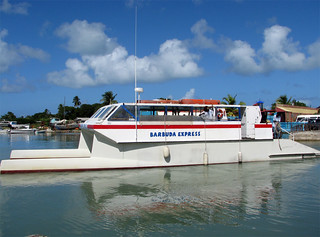 Barbuda to resume limited ferry services on Wednesday
