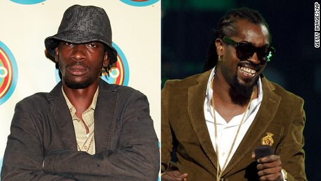 Entertainment: Beenie Man and Bounty Killer compete in first reggae battle on Instagram Live