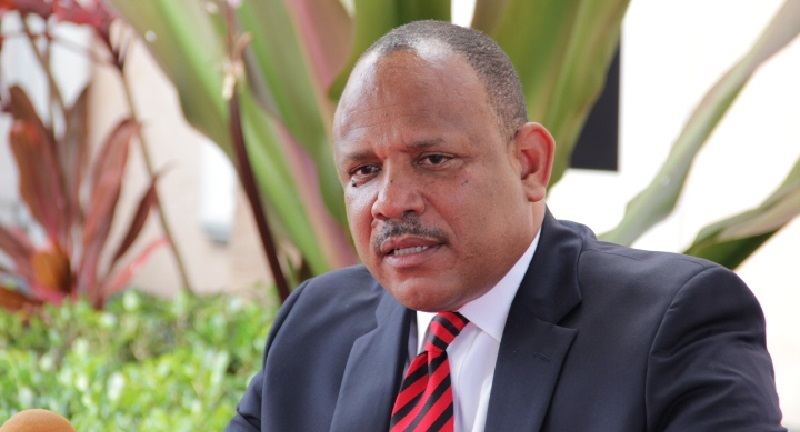 Bahamas Health Minister Resigns After Breaching COVID-19 Protocol