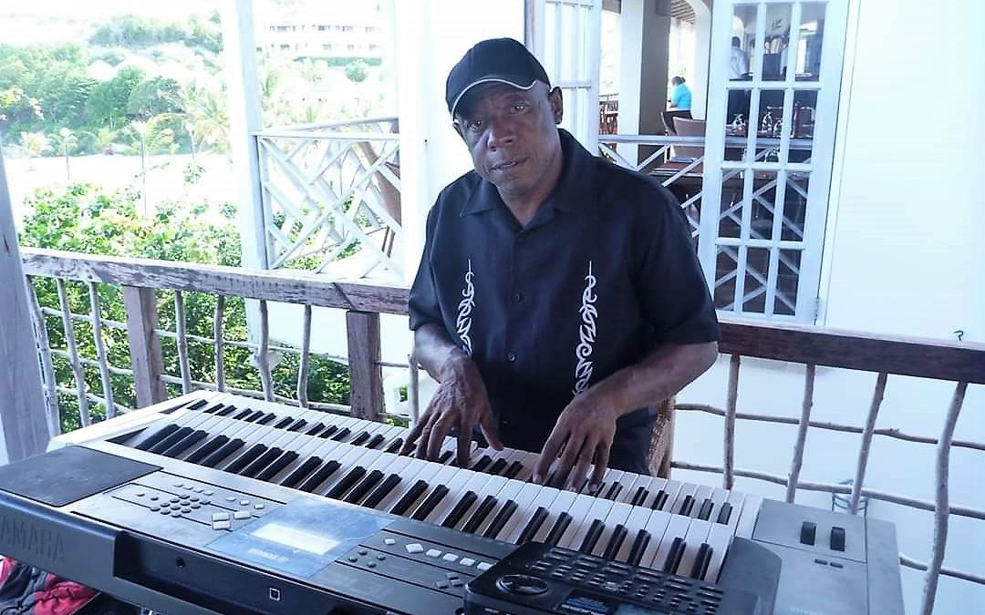 "Vision Band arranger remembered as a ""humble soul"""