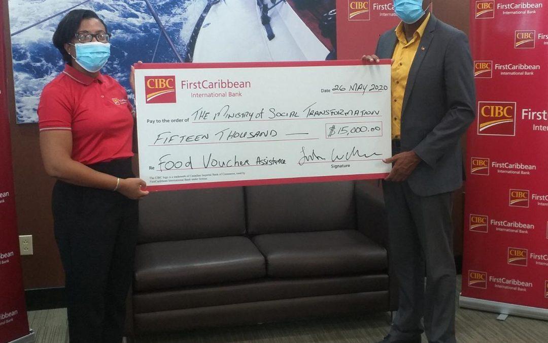 Financial boost for food voucher programme