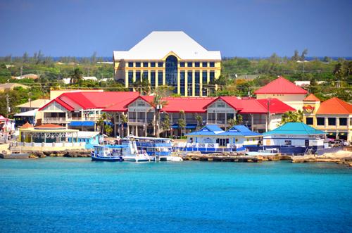 Cayman Islands' borders closed until September 1