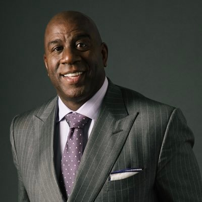 International: Magic Johnson offering $100 million in loans to minority-owned businesses left out of PPP loans