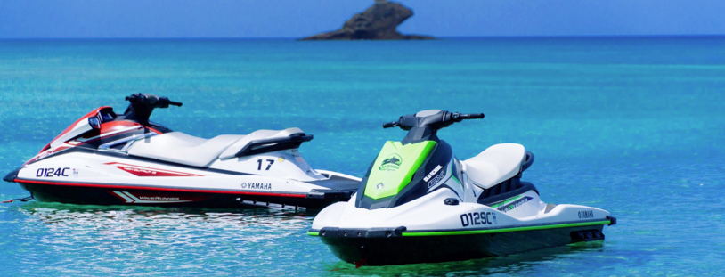 Jet ski operators commend authorities after crunch meeting
