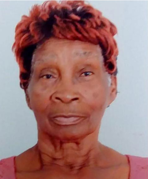 One year on, missing woman's family clings to hope she'll be found