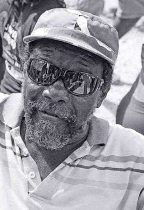 Barbuda pays tribute to community stalwart
