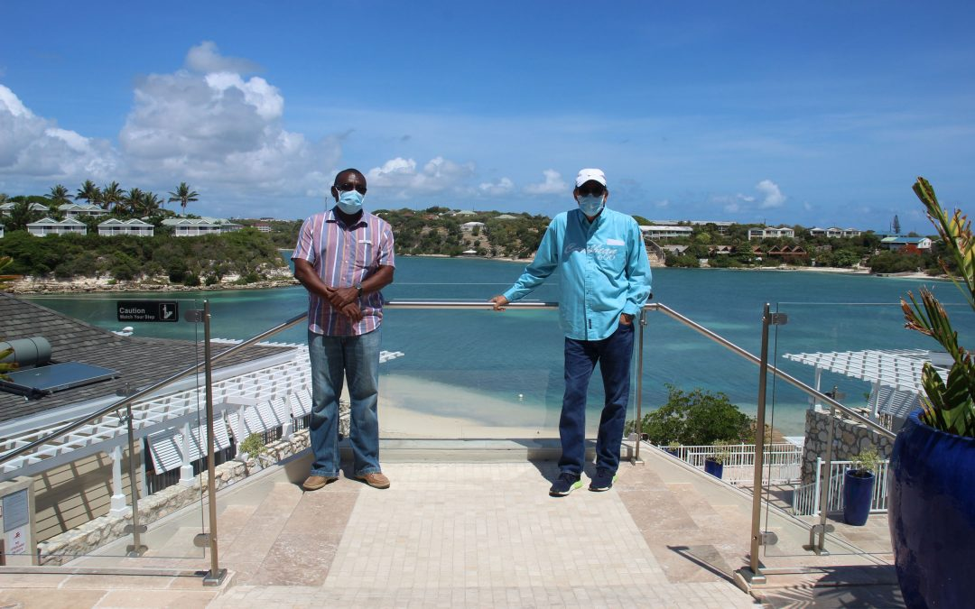 Resorts craft safety plans to welcome back guests