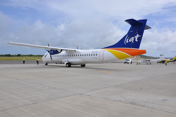 PM accuses LIAT shareholders of selfish motives