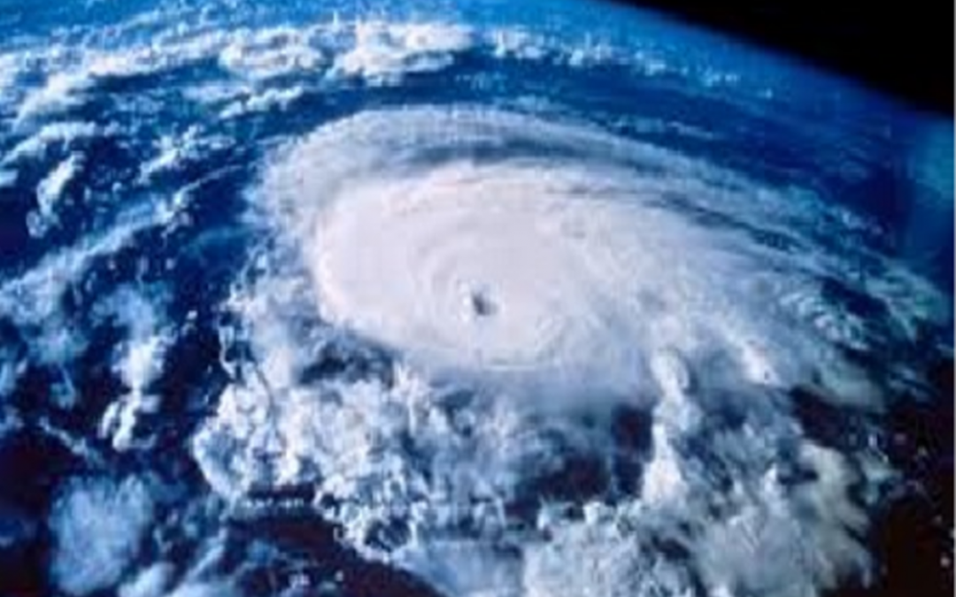 Covid-19 Guidelines at Emergency/Hurricane Shelters