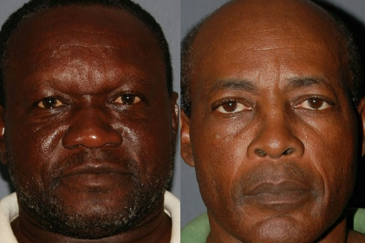 Man who stole relief supplies fined $10K
