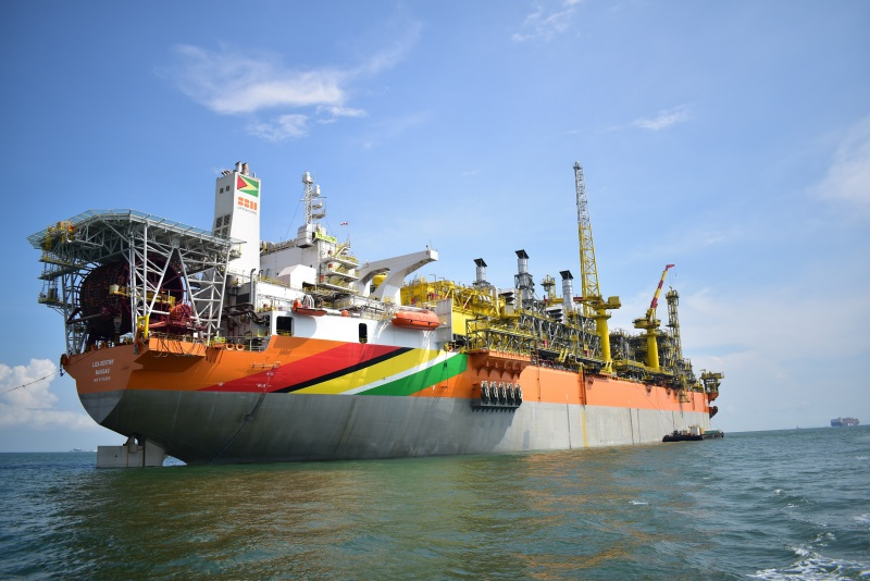 Guyana: ExxonMobil loses US$610M in first quarter