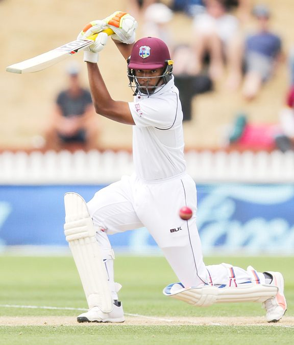 Benjamin Questions Powell's Exclusion as Windies Arrive In England For Historic Tour