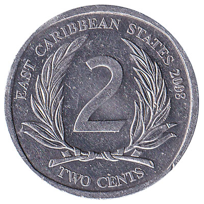 One and two cent coins soon no longer legal tender
