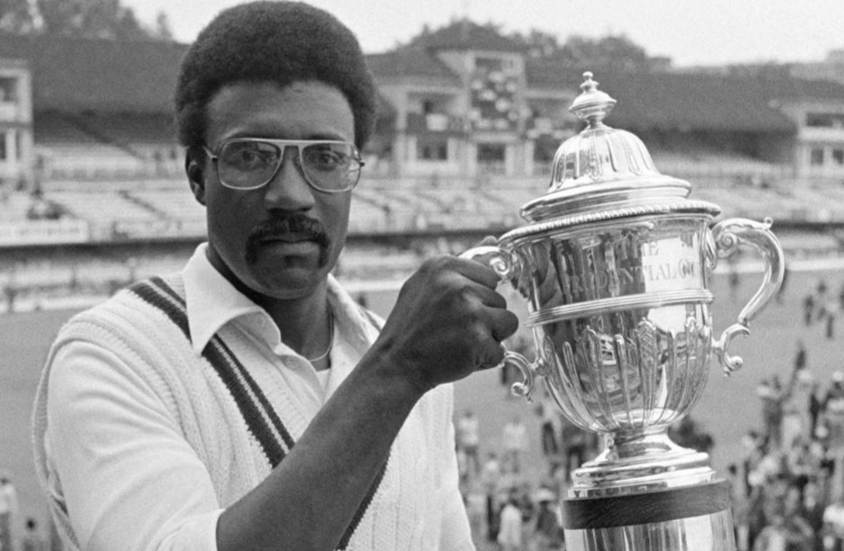 Sports: CWI special tribute to World Cup heroes of 1975 and 1979