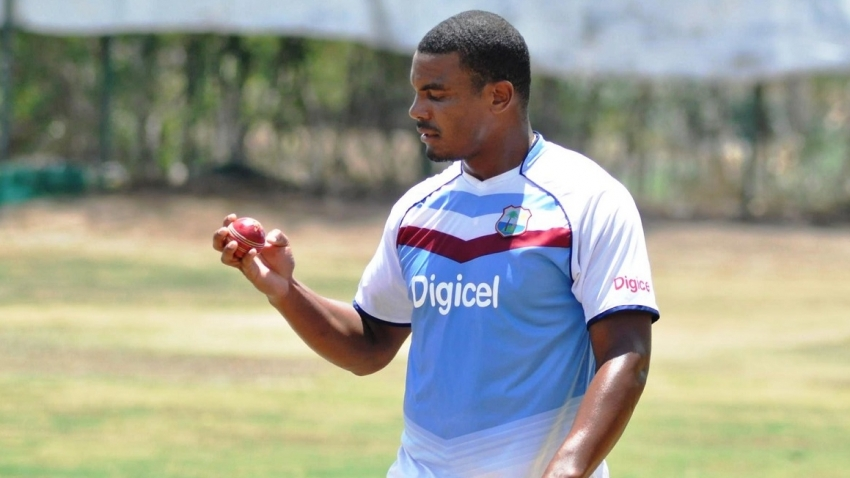 Fit Gabriel sure pick for Windies, insists head coach Simmons