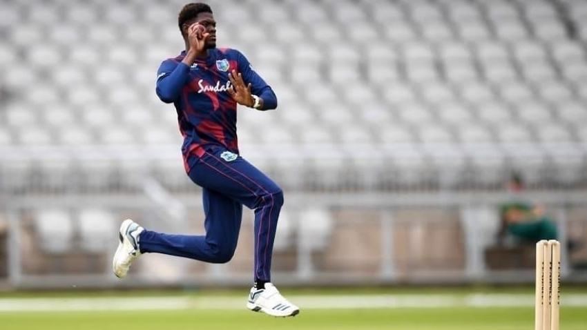 England will have to contend with a better Alzarri Joseph – Windies paceman banks on improvement ahead of England series