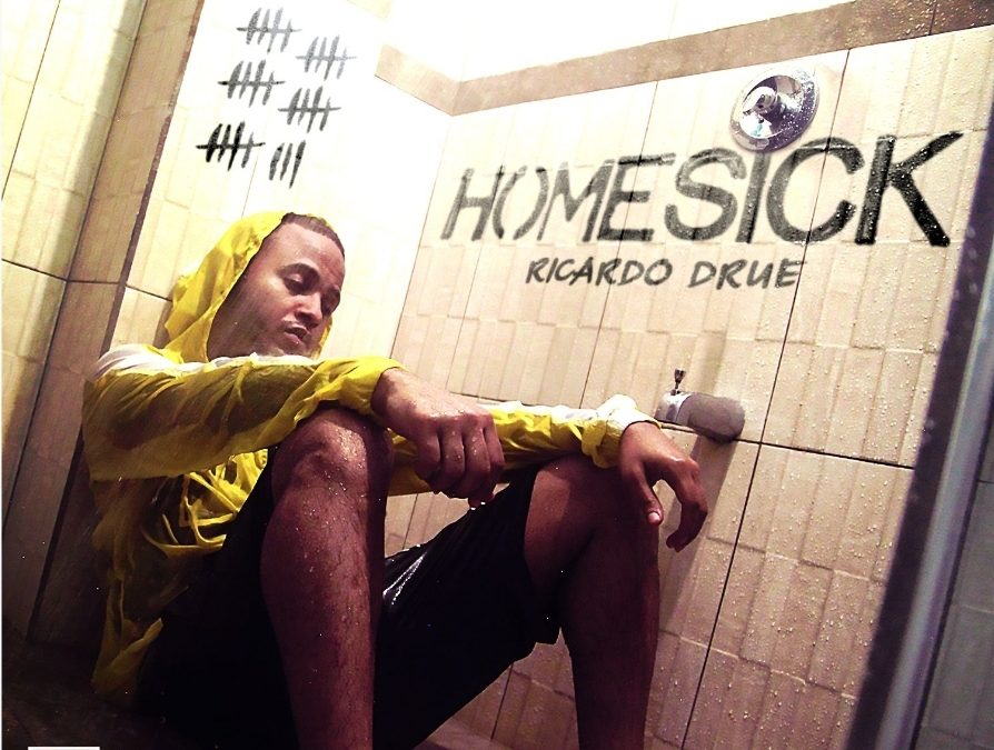 'Homesick' for feting – and Antigua  Soca star Ricardo Drue tells Observer media how Covid-19 has given him time to refocus, reflect and record new music