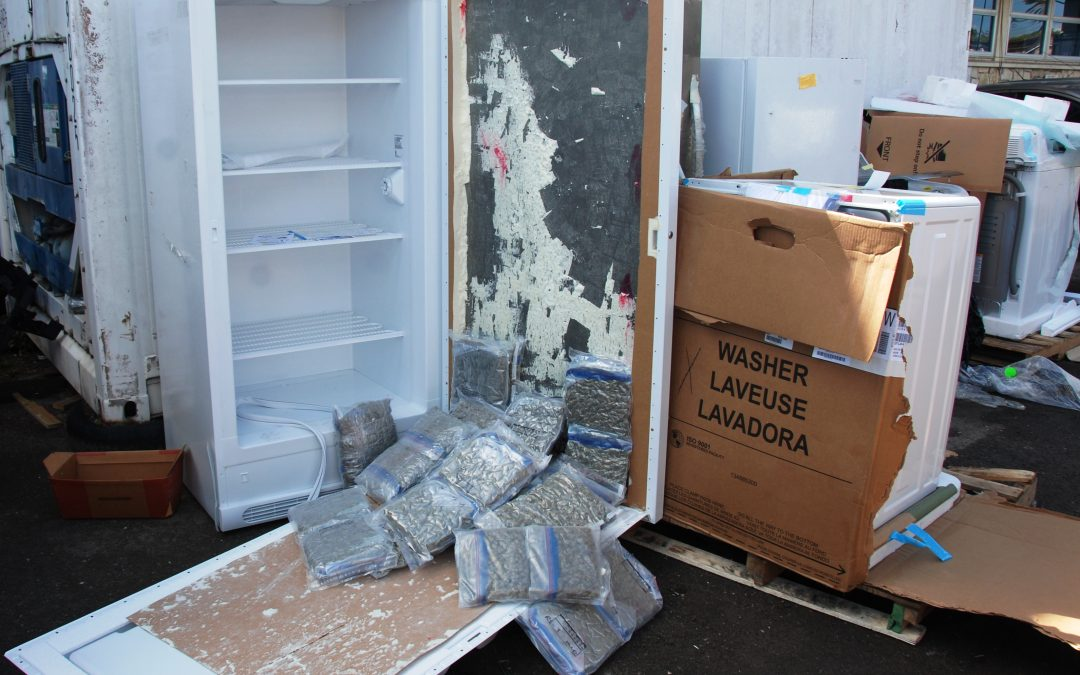 Man charged in Deep Water Harbour drug bust remanded