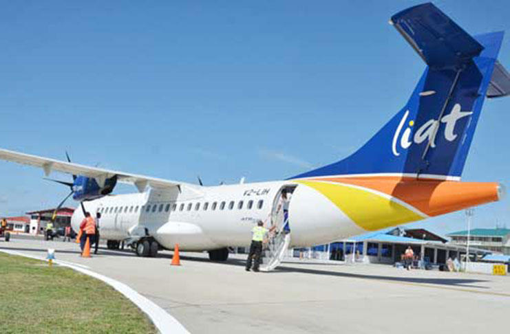 LIAT staff frustrated over handling of affairs