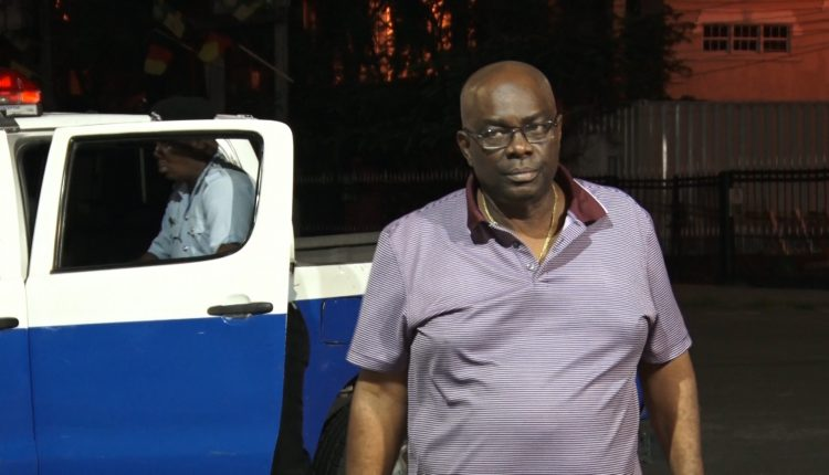 GUYANA: Lowenfield expected to appear in court today to face criminal charges