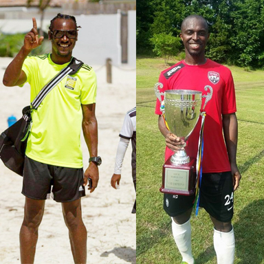 Former footballers say Antigua must change approach to remain relevant