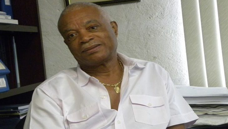 Barbados: Police mum on reasons for interrogating Parris