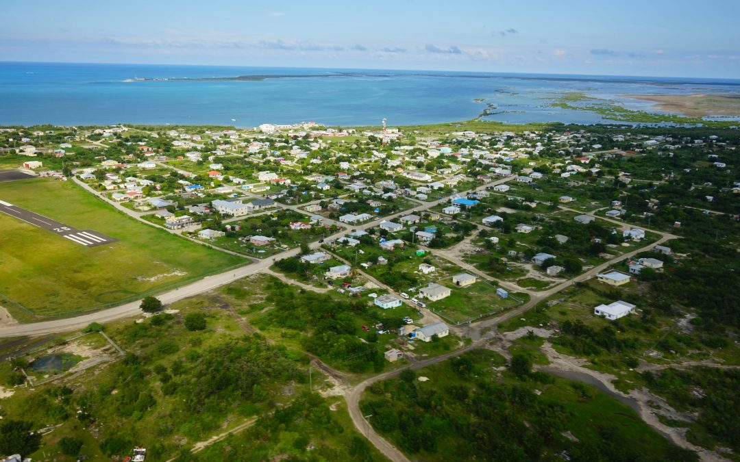 Parliament to hold resolution on possible Barbuda separation
