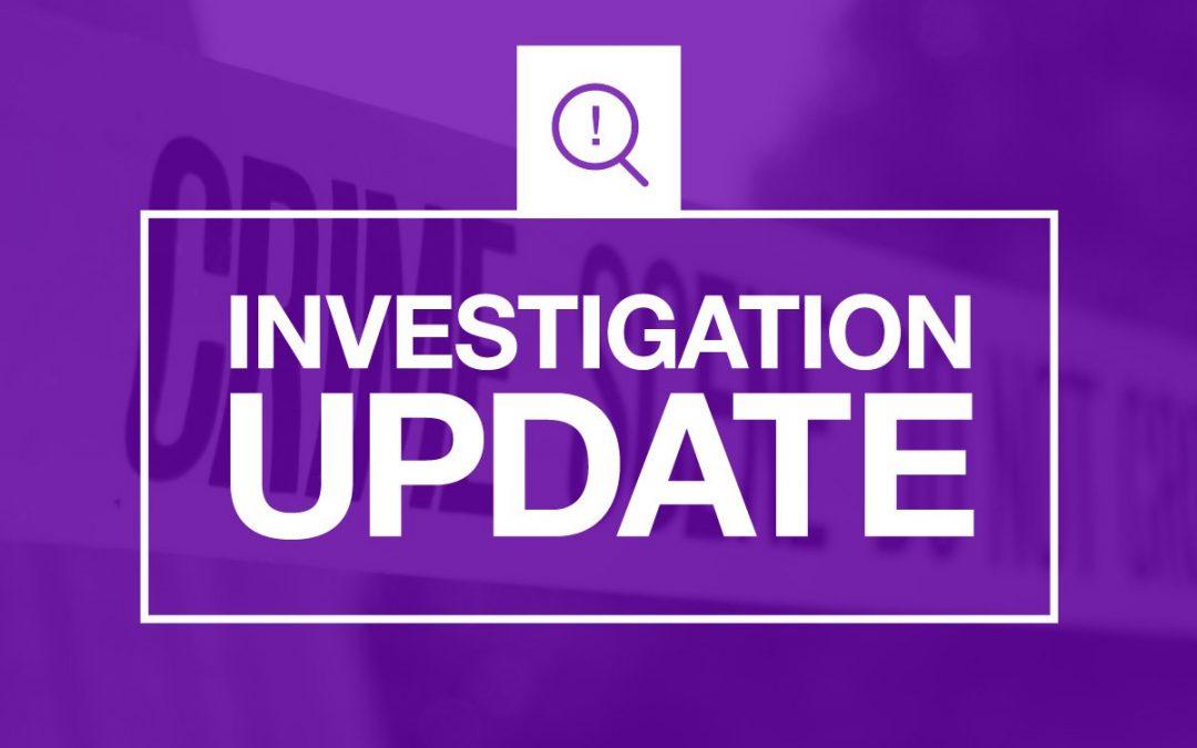 UPDATE: Police seek help to identify body