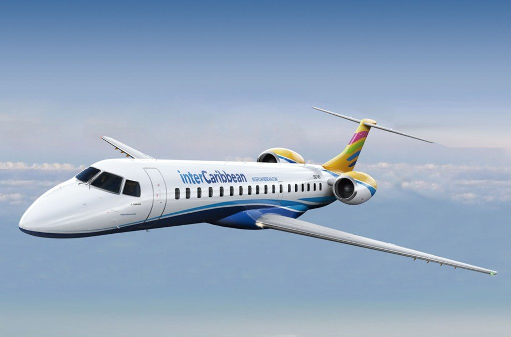 REGIONAL: interCaribbean Airways announces new flights between Barbados and Eastern Caribbean